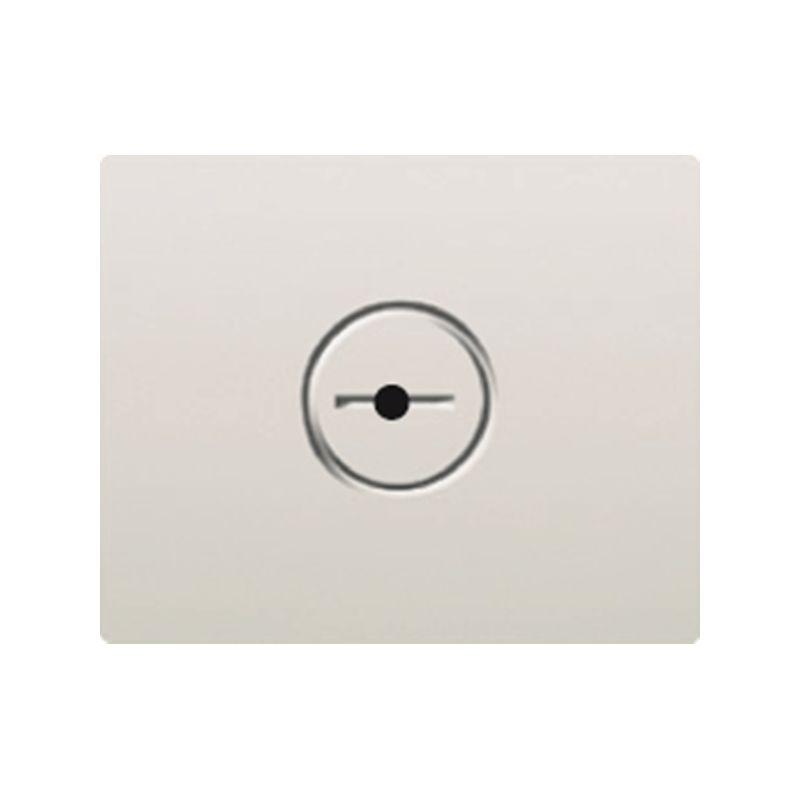 Interruptores y Enchufes por marca BJC Tapa portafusibles Blanco BJC Iris 18728