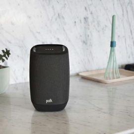 BOSE BOSE Altavoz inteligente Polk Assist inalámbrico Wi-Fi 80W Negro