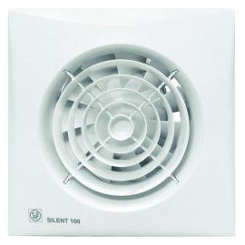 Extractor para baño Silent-100 CZ S&P