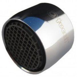 Aireador estándar metálico rosca hembra M22 para grifo doméstico