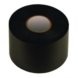 Cinta adhesiva PVC negra 33mx50mm 26 micras grosor Collak 09033