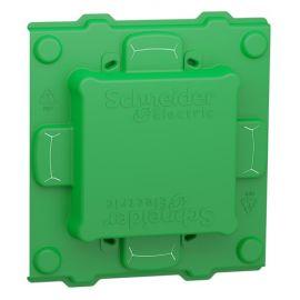 Pack 10 uds. protector de pintura para mecanismos Schneider New Unica NU7802