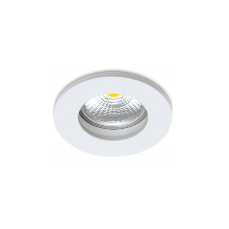 Focos de empotrar led circulares ARKOSLIGHT Foco Arkoslight Bath Round Trans 5W 3000K A1550111W