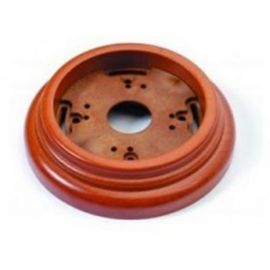 Peana 1 elemento madera color miel Fontini Garby 30-801-19-2