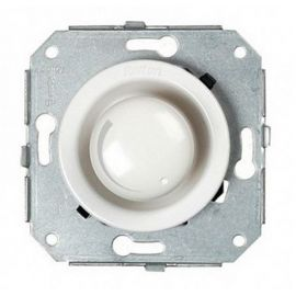 Regulador-conmutador blanco Fontini Venezia 35-332-05-2