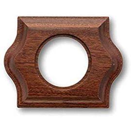 Marco 1 elemento madera sapelly clásica Fontini Venezia 36-801-16-2