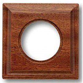Marco 1 elemento madera sapelly carré Fontini Venezia 36-811-16-2