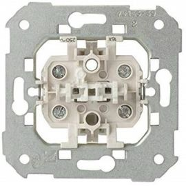 Interruptor bipolar con piloto Simon 75134-39 series 75,82,88