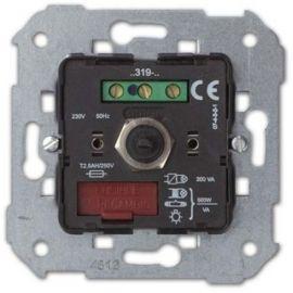 Regulador electrónico universal Simon 75319-39 series 75,82,88