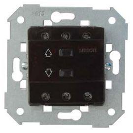 Receptor para persianas IR Simon 75358-39 series 75,82,88
