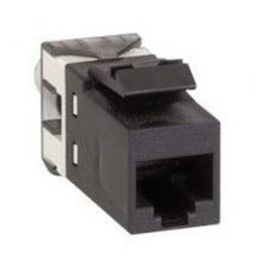 Toma datos RJ45 UTP AMP Cat.5e Simon 75540-39 series 75,82,88