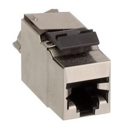Toma datos RJ45 STP AMP Cat.5e Simon 75541-39 series 75,82,88