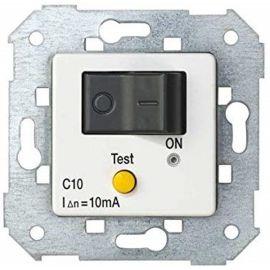 Interruptor automático magnetotermico + diferencial blanco Simon 75416-30 series 75,82