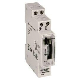 Interruptor horario programable sin reserva de KPS 350200117