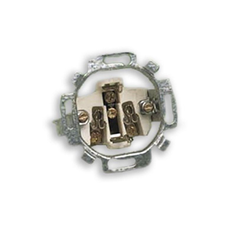 BJC Ibiza BJC Base de enchufe lateral BJC Ibiza 10523