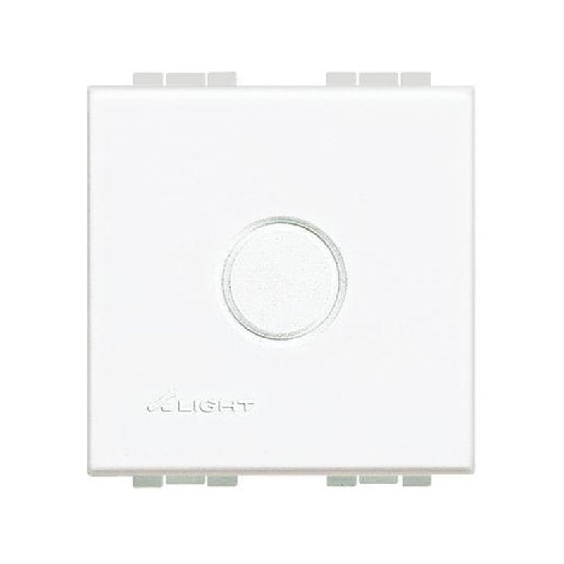 Interruptores y Enchufes por marca BTICINO Tapa ciega ancha blanco Bticino Livinglight N4951