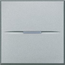 Cruzamiento axial ancho tech Bticino Axolute HC4004/2
