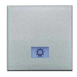 Pulsador símbolo luz tech Bticino Axolute HC4043/2