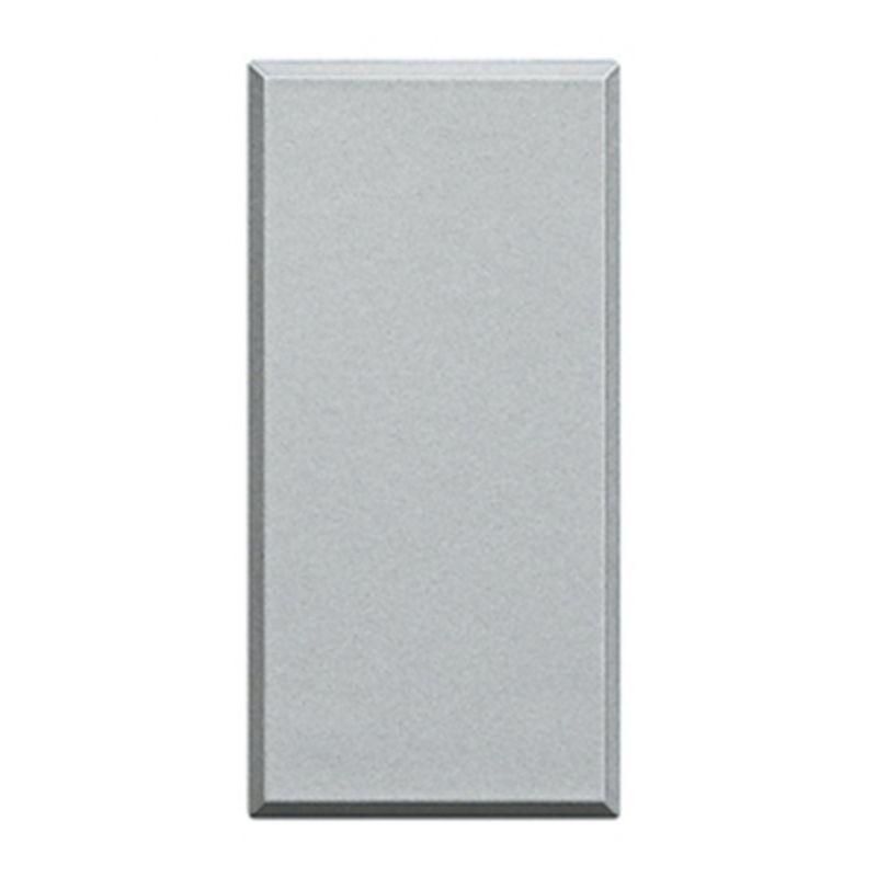 Interruptores y Enchufes por marca BTICINO Tapa ciega estrecha tech Bticino Axolute HC4950
