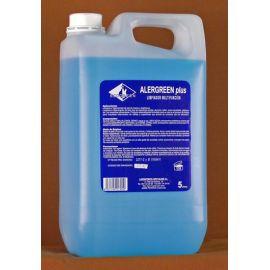 Solución hidroalcohólica 60º Bidón 5 litros