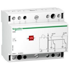 Contactor Economizador Racionalizador de Potencia y Consumo con Circuito Prioritario y 2 Circuitos Relé CDS A9C15908