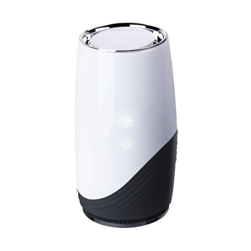 Purificadores de Aire LINEA PLUS Purificador ionizador de aire 5-8 m² Ruby Pure 20
