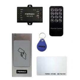 Kit de proximidad resistant para control de acceso Fermax