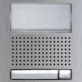 Modulo rejilla audio/video para 1 Vivienda Serie Nexa 11761110A en Acero Inoxidable 304