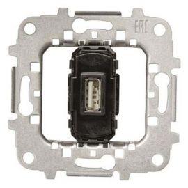 Toma cargador USB simple 2A Niessen Sky 8185.2