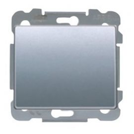 Tapa ciega aluminio prusia BJC Mega 22033-AP