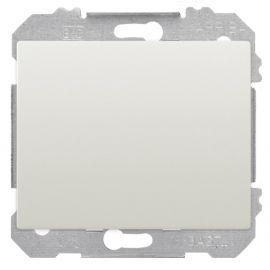 Tapa ciega blanco satin BJC Mega 22033-BS
