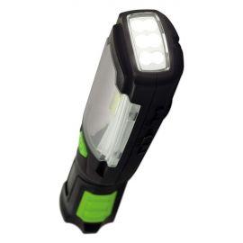 LUCECO LUCECO Linterna led giratoria recargable por USB 3W 300lm LILT30R65-01
