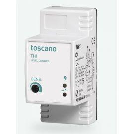 Relé de nivel para pozo o depósito TH1-230/400 VAC