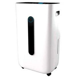Deshumidificador 20 litros/día 80m² Ruby DN20EY