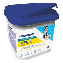 Regulador PH-PLUS sólido 6Kg Astrapool 11386