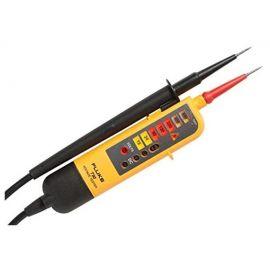 Comprobador de tensión y continuidad 2 polos Fluke T90 4016945