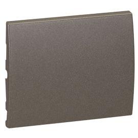 LEGRAND LEGRAND Tecla interruptor - pulsador bronce Legrand Galea Life 771210