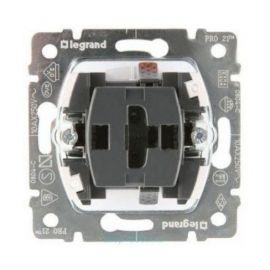Interruptor 10AX - 250v Legrand Galea Life 775801