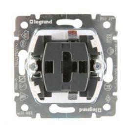 Conmutador doble para persianas 10 AX 230v Legrand Galea Life 775804
