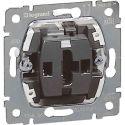 Conmutador 10AX 250v Legrand Galea life 775806