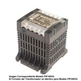 PIP300 VA Transformador Monofásico para focos de Piscina Polylux