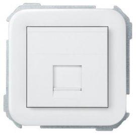 Adaptador RJ45 AMP 1 conector blanco Simon 31 Ref. 31085-60