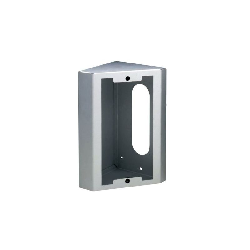Por Marca FERMAX Complemento angular simple para placas Cityline serie 4