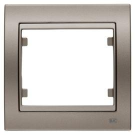 Marco 1 elemento bronce niebla BJC Mega 22001-BN