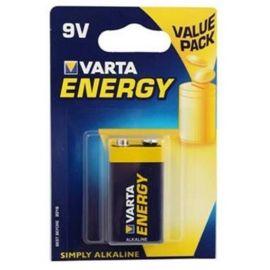 Pila alcalina Varta Energy 6LR61 9V