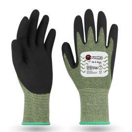 Guantes protección de arco eléctrico talla 10 15-4 Heat AF-410