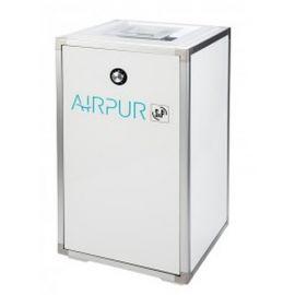 Purificador de aire portátil 40 m² S&P PAP 420 H14