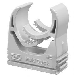 Abrazadera Multi-Quick de Poliamida 20-25 mm Obo 2153726