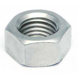 Tuerca metálica hexagonal M8 DIN 934 Apolo 38934