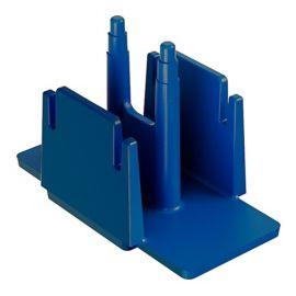 Pieza de unión para enlazar cajas de mecanismos Solera 5625GW